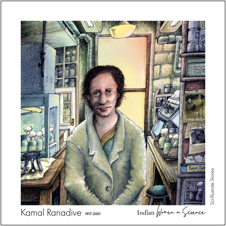 Kamal randive_sci-illustrate stories
